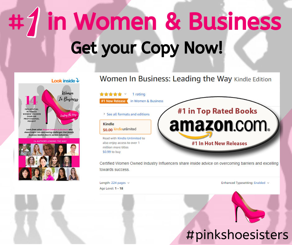 Women In Business:  Leading the Way