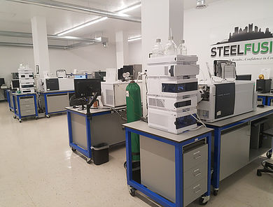 STEELFUSION LABS