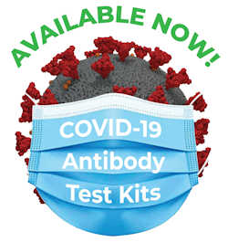 COVID-19 Rapid Testing Information